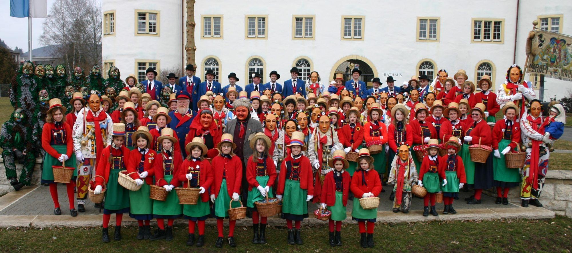 Narrenzunft Strumpfkugler Immendingen e.V.